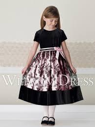 ball gown satin short sleeve tea length applique belt wrap flower