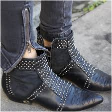 motorcycle ankle boots sale purple variegated round toe stretch heeled boots choies com
