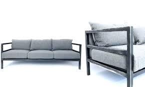 metal frame sofa bed metal frame sofa set www gradschoolfairs com