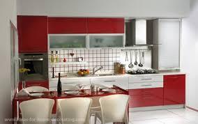 Apple Decorations for Kitchens Interior design