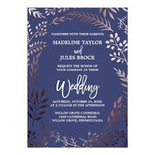 navy and blush wedding invitations navy and pink wedding invitations announcements zazzle
