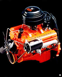 history of the small block chevrolet ohv cylinder head enginelabs