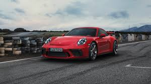 porsche red 2017 gallery 2017 porsche 911 gt3 guards red autoweek