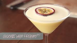 cocktails when you u0027re pregnant richardsons youtube