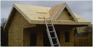 False Dormer Building A Shed Roof Is Easy When You Know How