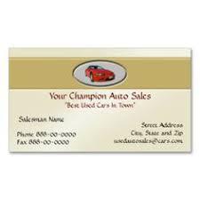Sales Business Card Auto Sale Car Dealership Business Card Cars Autos And Business