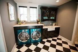 Kraftmaid Laundry Room Cabinets Kraftmaid Cabinets Appear In Last Makeover Home Edition