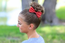 Hairstyles For 11 Year Olds Cute Hairstyles With Headband Hair Is Our Crown