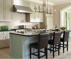 kitchen with an island one wall kitchen designs with an island unavocecr com