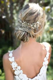 wedding flowers in hair 10 splendid wedding hairstyle accessories for your fabulous