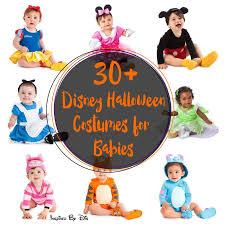 Halloween Costumes Newborns 30 Disney Halloween Costumes Babies Fairy Tale