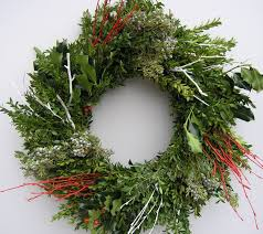 fresh wreaths best 25 fresh christmas wreaths ideas on diy