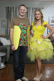 15 diy couples and family halloween costumes diy halloween