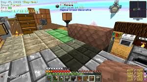 minecraft project ozone 2 10 clean your room youtube