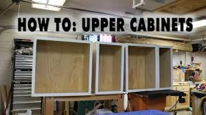 diy kitchen cabinets kreg how to build kitchen cabinet carcasses diy