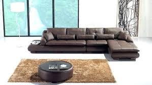 protection canapé d angle canape d angle en cuir design canapac dangle madrid iv pu noir et