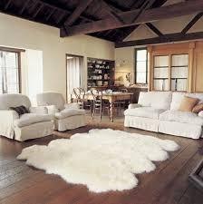 White Rugs Top 25 Best Sheepskin Rug Ideas On Pinterest White Sheepskin