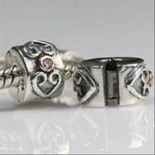 gillett s jewelers http gilletts au pandora silver gold doves charm pandora