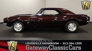 1967 camaro convertible for sale 1967 chevrolet camaro cars for sale classics on autotrader