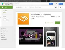audible for android audible android au affiliate programs offers