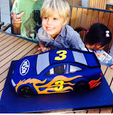 v221 our muse race car themed third birthday party mason part