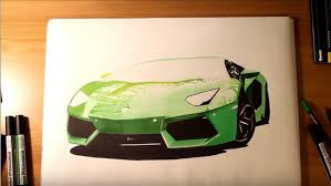lamborghini drawing lamborghini aventador speed drawing by roman miah drivetribe