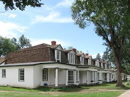 Abandoned Places In New Mexico by Fort Stanton Wikipedia