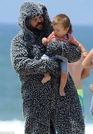 wilfred costume wilfred s jason gann dons dog costume on the with