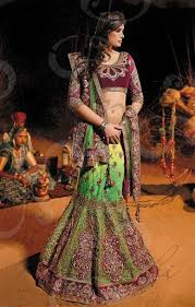 low cut blouse buy designers low cut blouse choli with lehenga designs for