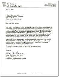 ideas collection letter of recommendation college admission sample