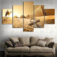 Home Decoration Paintings Online Get Cheap Egypt Wall Art Aliexpress Com Alibaba Group