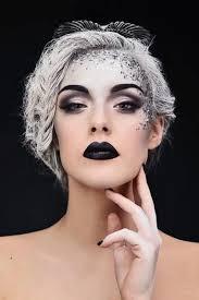 beauty or art stunning avant garde makeup joany