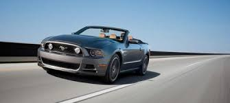 2014 mustang ford 5 fast facts about the 2014 ford mustang j d power cars