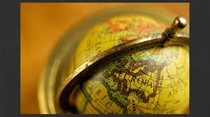 osher map library osher map library brings its globes to the