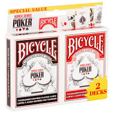 Play Pinochle Double Deck by Playing Card Holders