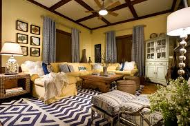 tremendous blue curtains decorating ideas images in living room