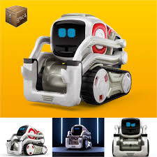 Trendy Gifts by Cozmo Real Life Robot Anki Toy Light Trendy Christmas Gifts Seen