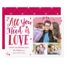 custom valentines day cards s day cards custom s day cards zazzle