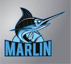 marlin logo design vector free vector in encapsulated postscript