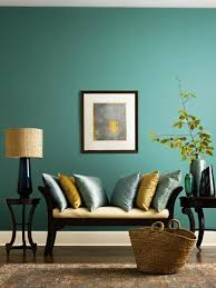türkise wandgestaltung wandfarbe tischle türkis wandgestaltung kissen interior