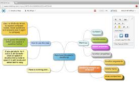 Map Maker Free Mind Map Creator Online Free Business Charttemplates Sample