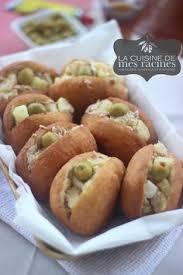 cuisine tunisienne fricassé fricassé tunisien peinture tunisien cuisine du