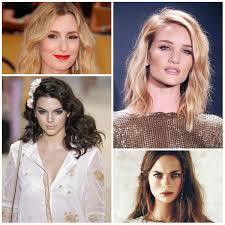 subtle wavy hairstyle ideas for spring 2016 haircuts hairstyles