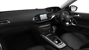 car picker peugeot 308 interior images