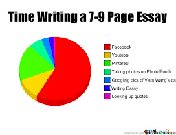 Memes About Writing Papers - time writing a 7 9 page essay by ceuzarraga1 meme center