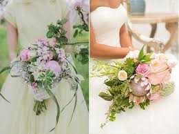 how to make wedding bouquets cascade and bridal bouquets