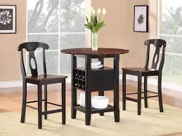 Pub Style Dining Room Set by Kitchen 45 Delightful 3 Piece Dining Room Table Excellent 3