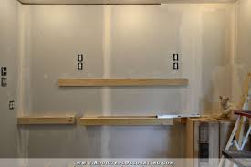 How To Fit Kitchen Cabinets Incredible How To Hang Cabinets On Wall Unique Ideas Installing