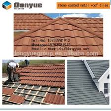 Roof Tiles Suppliers Japanese Stone Coated Metal Roof Tiles For Sale Monier Roof Tiles