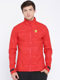 ferrari jacket red puma ferrari jackets buy red puma ferrari jackets online in